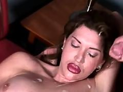 Clips of , , cumshot, ,  categories